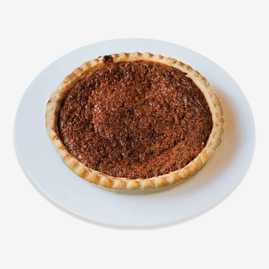 Abu's Bakery Bean Pie