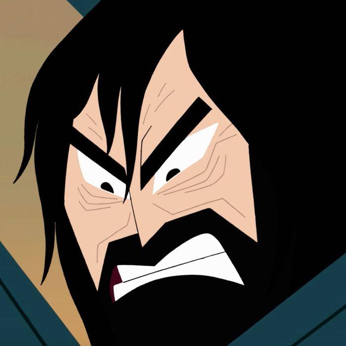 Samurai Jack Tv Review