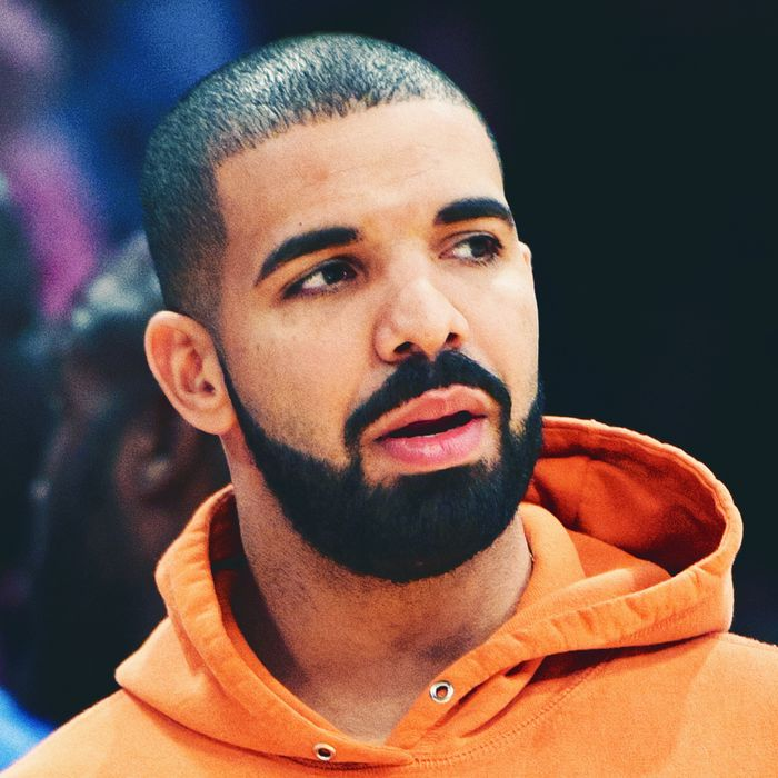Drake Is Reportedly Financially Supporting Son And Mother