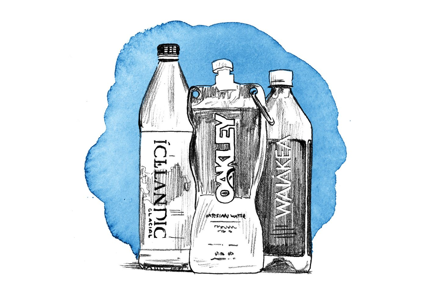 What S The Best Bottled Water