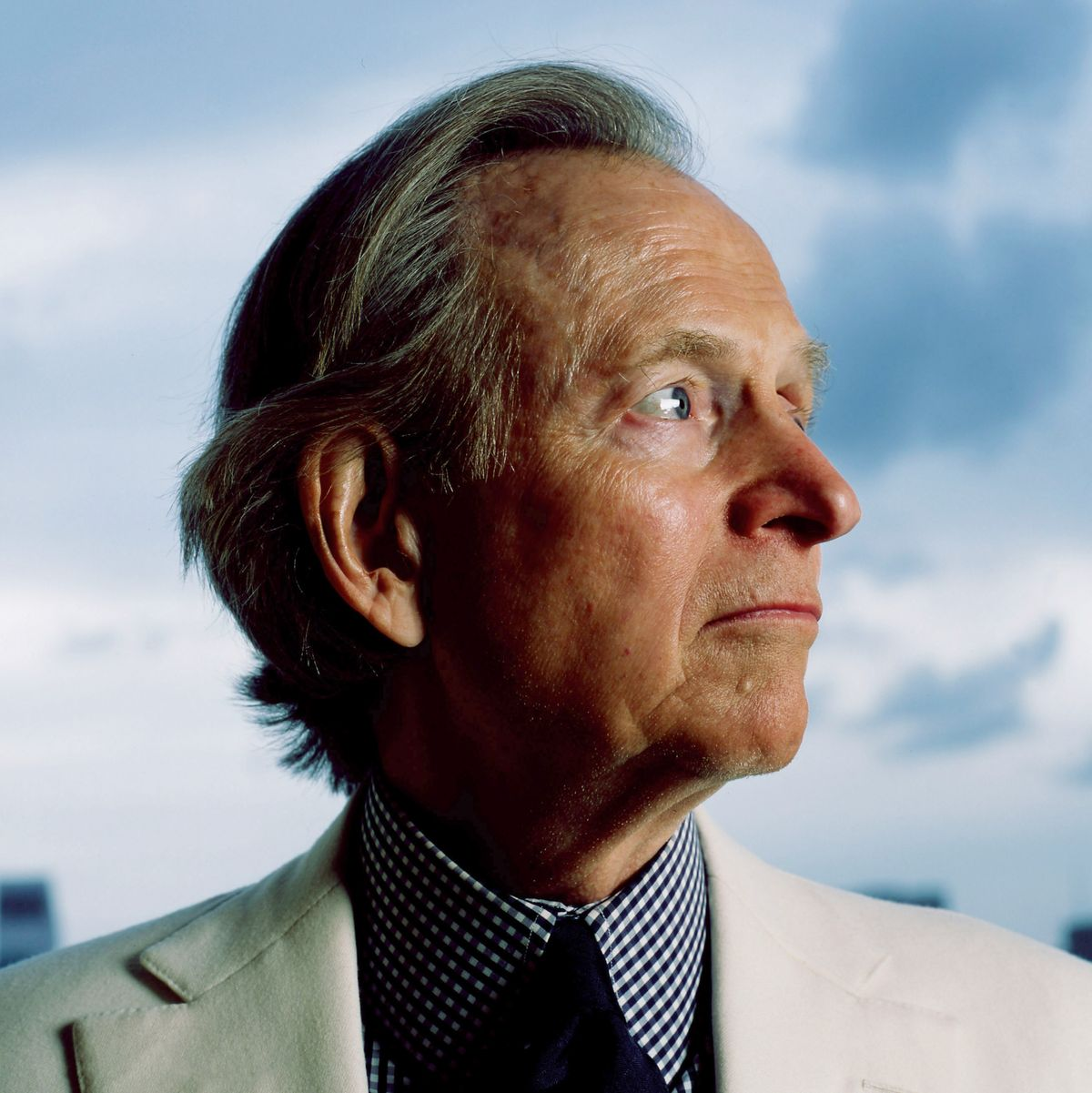 Tom Wolfe's Changing Legacy