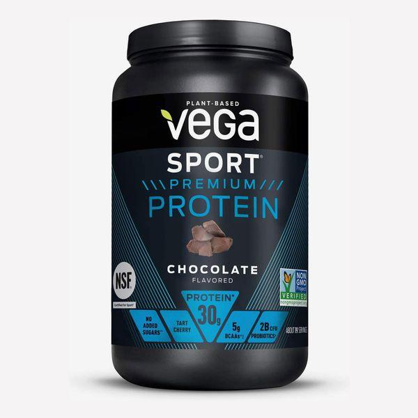 Vega Sport Premium Protein, Chocolate, 1.85 lb
