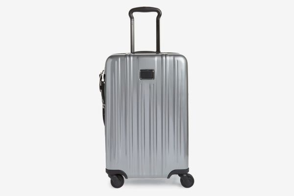 Tumi V3 International 22-Inch Expandable Spinner Carry-On