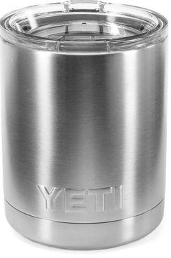 YETI Rambler Lowball Vacuum Tumbler - 10 fl. oz.