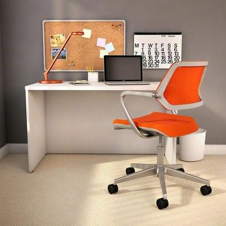 Steelcase Currency Author Desk