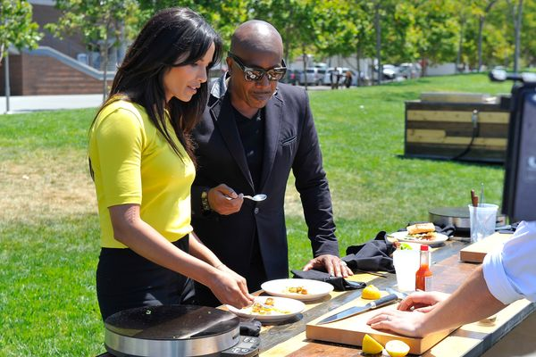 Top Chef Recap: MC Hammer and Oily Paratha