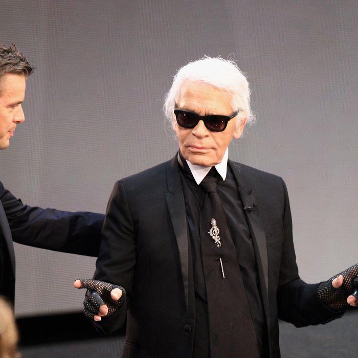 Oh, Karl.