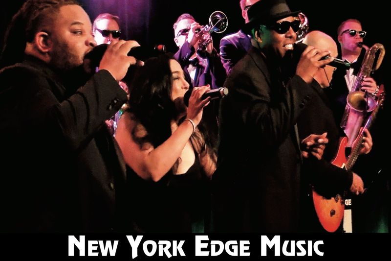 NYC Bands & DJs - New York Weddings Guide