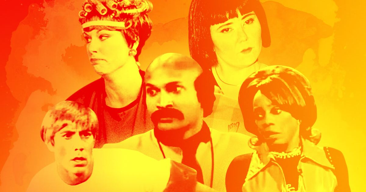 An Oral History of MADtv, the Sketch Show That Never Quite Changed Comedy