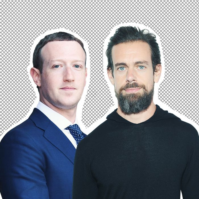 The Maturation Of Mark Zuckerberg New York Magazine: Jack Dorsey Says Mark Zuckerberg Fed Him A Goat He Killed