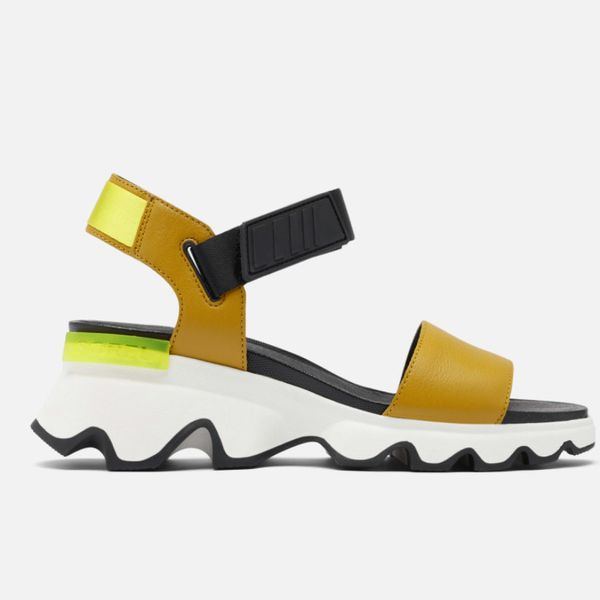 Sorel Womens Kinetic Sandal