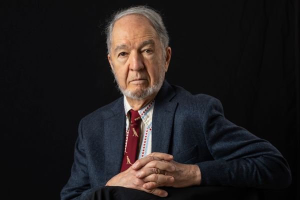 Jared Diamond: There's a 49 Percent Chance the World As We Know It Will End by 2050
