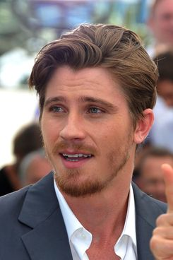 "Actor Garret Hedlund attends the ""On The Road"" Photocall during the  65th Annual Cannes Film Festival"