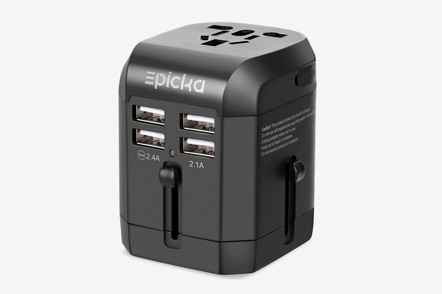 Epicka All in One Wall Charger
