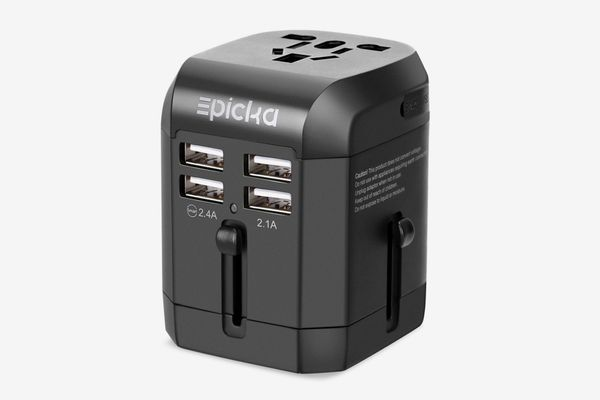 Epicka All-in-One Wall Charger