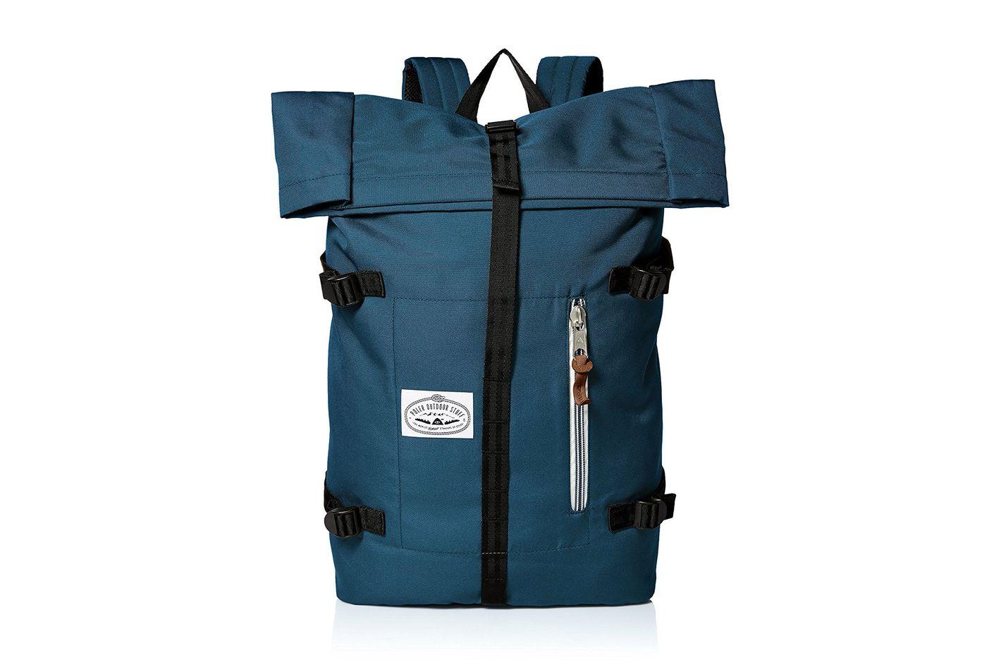 Poler Men's Classic Rolltop Bag