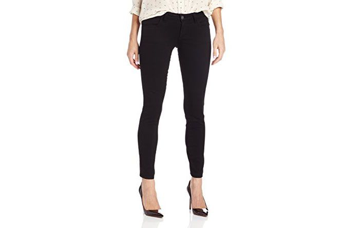 Siwy Slim Black Jeans
