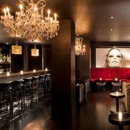 First Look at Paramount Bar, Bringing a Female-centric D.J. Lineup to Times Square