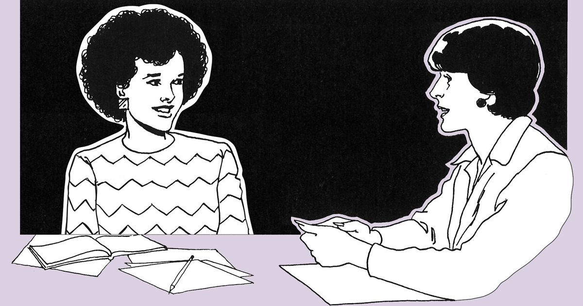 How to Answer 'Tell Me About Yourself' in a Job Interview