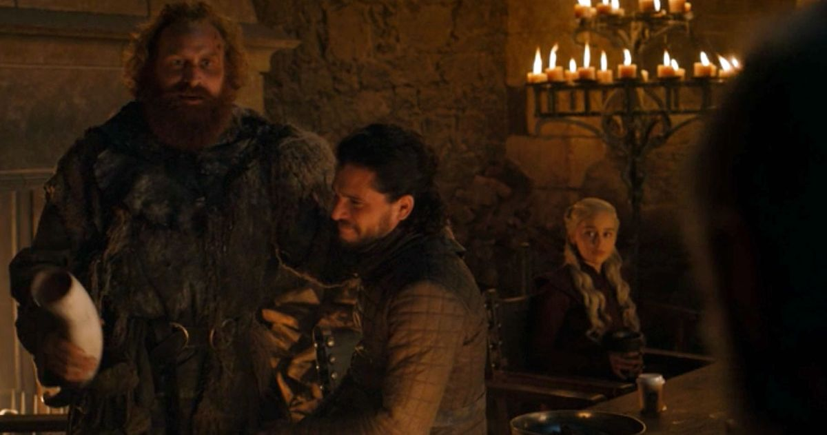 Is the Coffee Cup in Game of Thrones Actually From Starbucks?