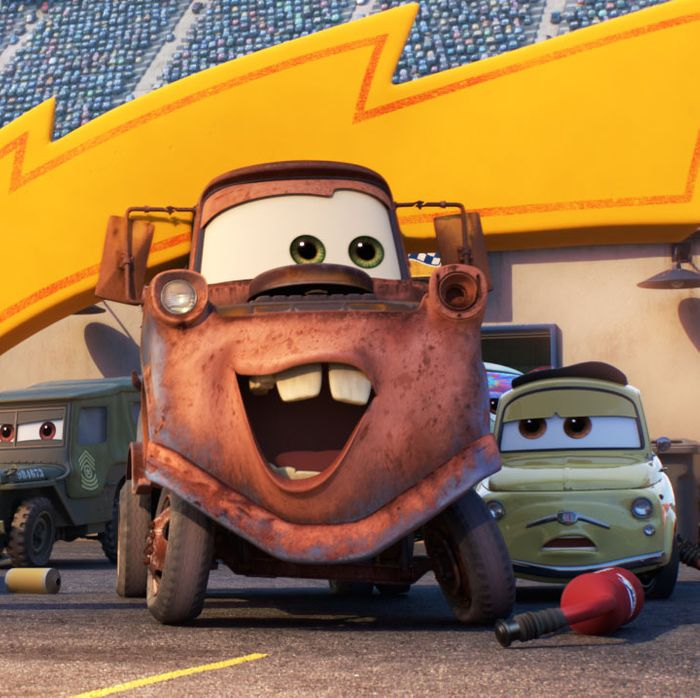 Cars 3 7 Existential Quandaries Posed By The Series