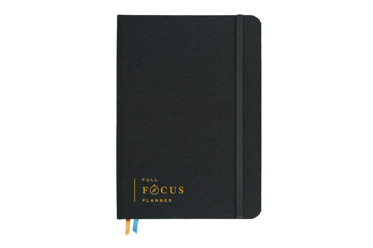 Full Focus Planner by Michael Hyatt