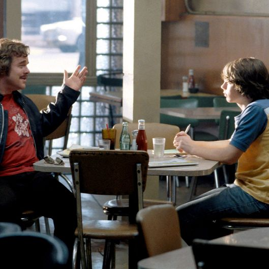 Almost Famous Star Talks Philip Seymour Hoffman -- Vulture