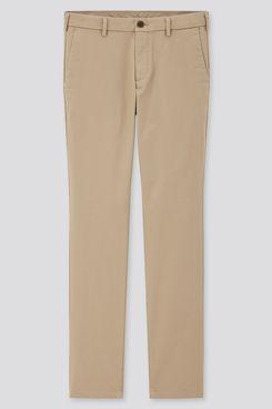 Uniqlo Men's Slim-Fit Chino Pants
