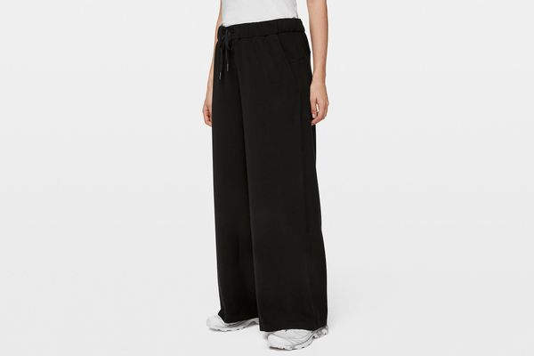 Lululemon On the Fly Wide-Leg Pant Woven