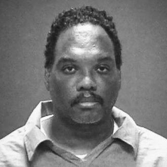 Ex-judge Lance Mason.