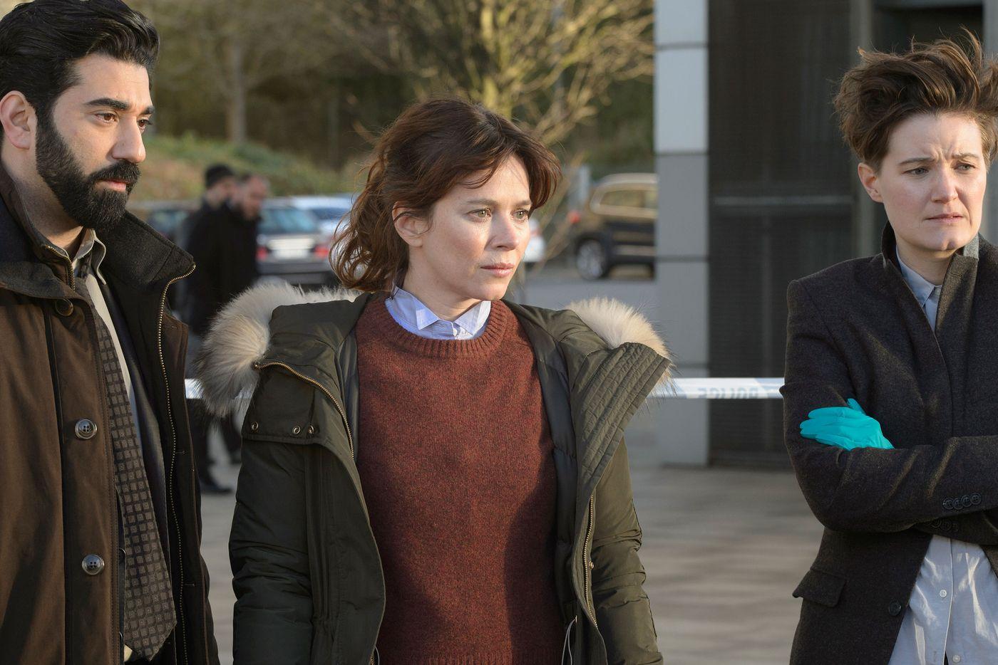 11 Best European Crime Dramas 2019
