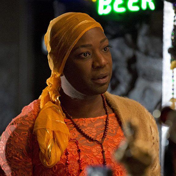 Lafayette Deserved Better On True Bloods Finale
