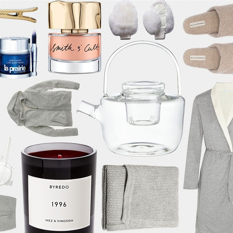 20 Selfish Gifts To Give Yourself