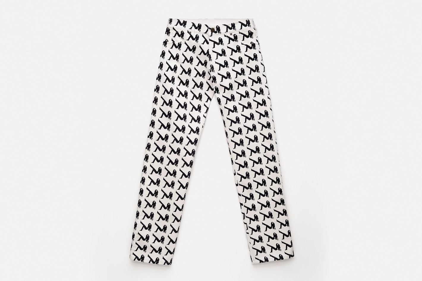 Icon Narrow Leg Jeans