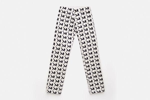 Icon Narrow Leg Jeans