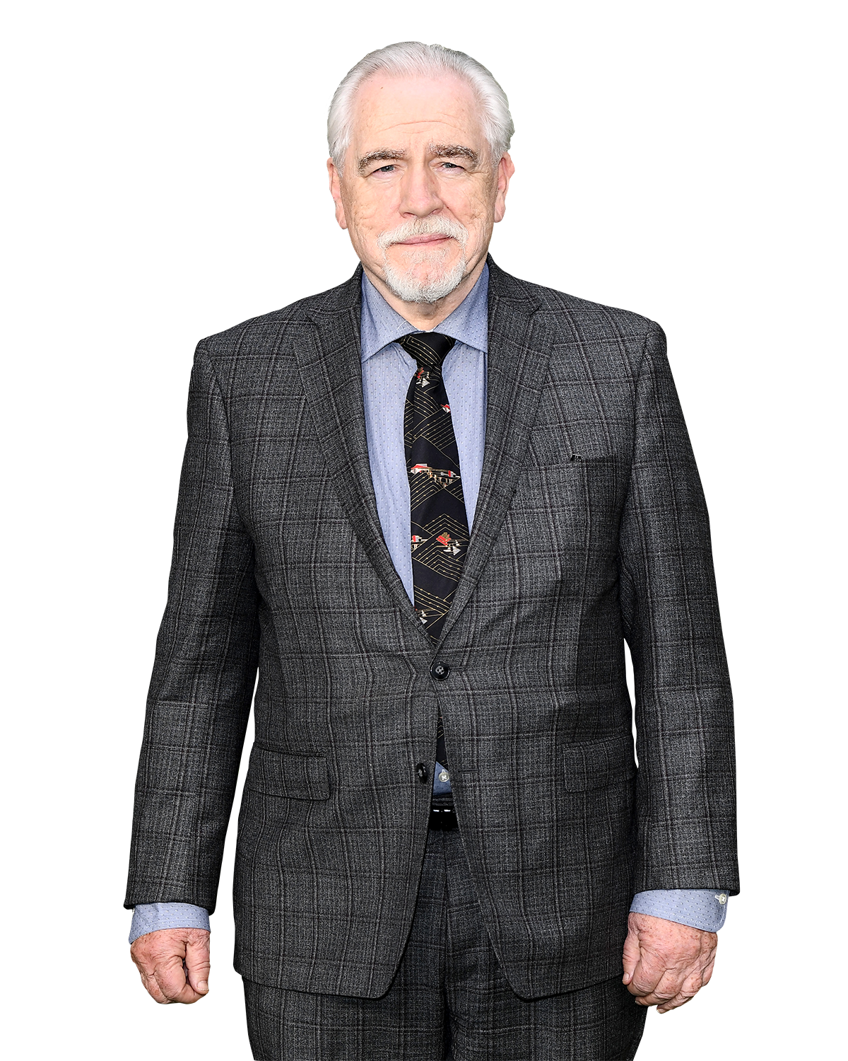 Succession Season 2 Finale Brian Cox On Logan And Kendall