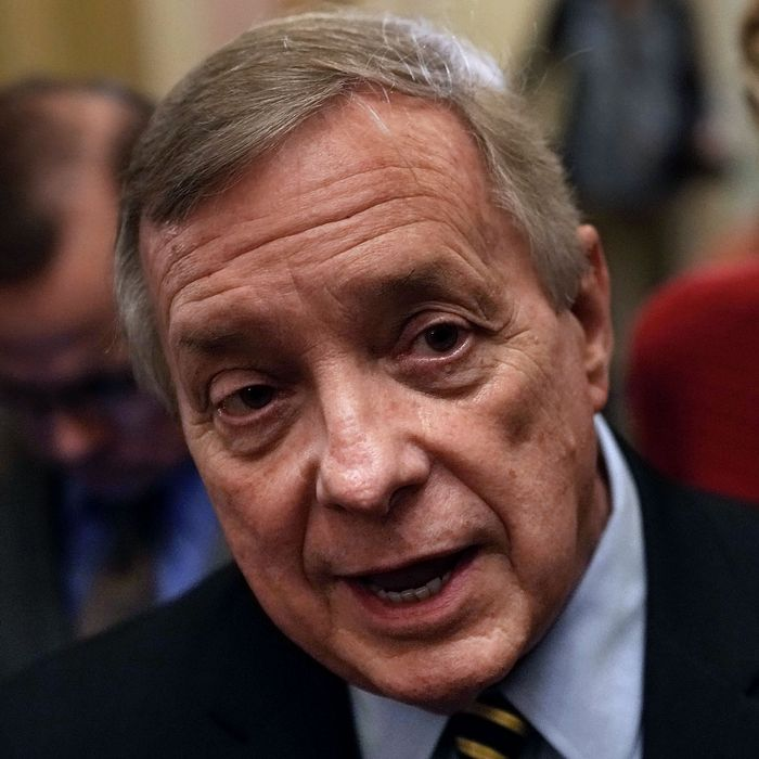 Image result for dick durbin, pictures