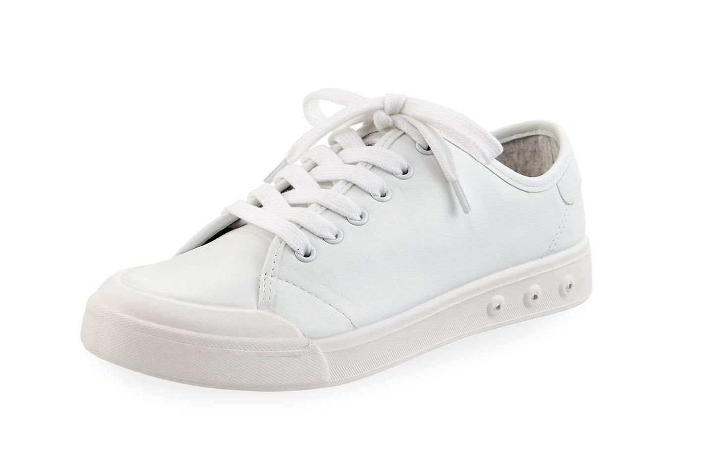 Rag & Bone Lace-Up Low Top Sneaker
