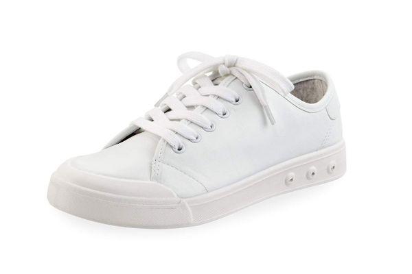 Rag & Bone Lace-Up Low Top Sneaker