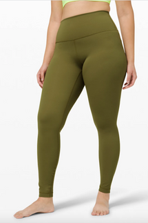 Lululemon Wunder Under High-Rise Tight Full-On Luxtreme 28 Inches
