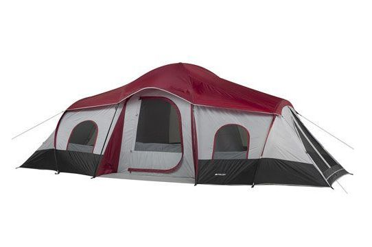 best outdoor tents  sc 1 st  NYMag & The Best Outdoor Tents on Amazon Reviews