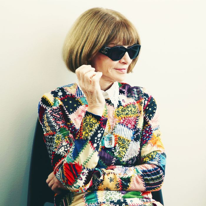 6942aa20e79 Anna Wintour Reveals What You Should Actually Wear to a Job Interview
