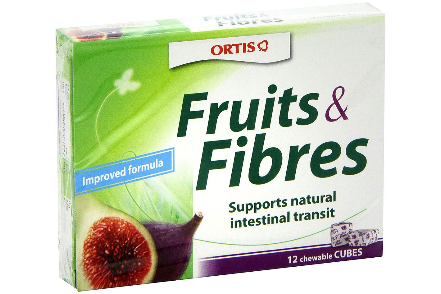 Ortis Fruit and Fibres