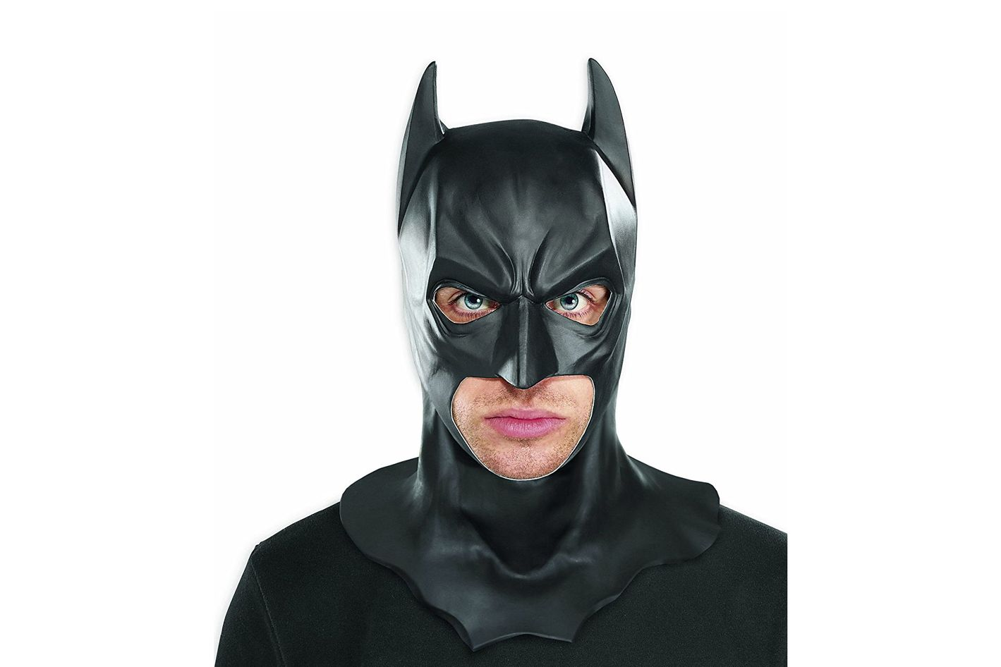 Batman the Dark Knight Rises Full Batman Mask