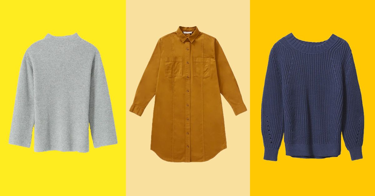 Everlane's Choose-What-You-Pay Sale Has New Stuff for Men and Women at Up to Half Off