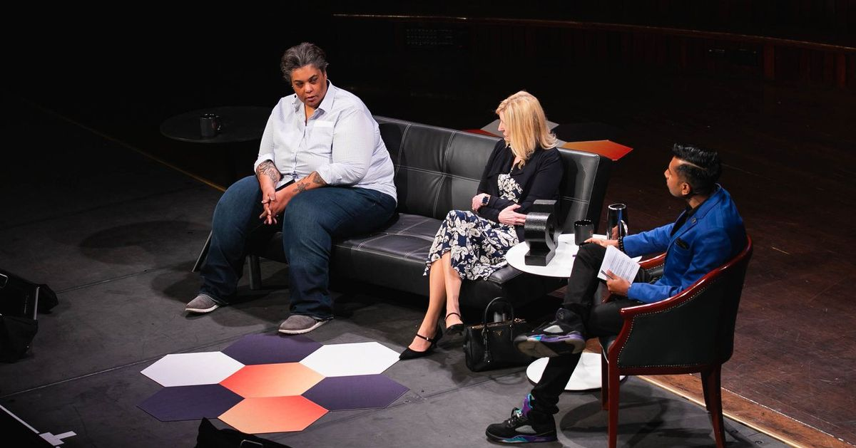 Inside the Near Meltdown of Roxane Gay and Christina Hoff Sommers's Australian Mini-Tour