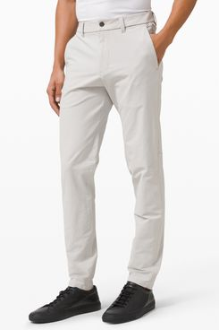 Lululemon Slim Canvas Commission Pant 34