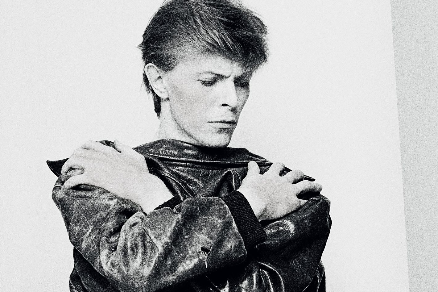 David Bowies Golden Years Assessing A Radical Career