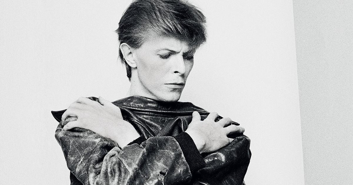 David Bowie Love - cover