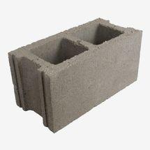 16 in. x 8 in. x 8 in. Normal Weight Concrete Block Regular